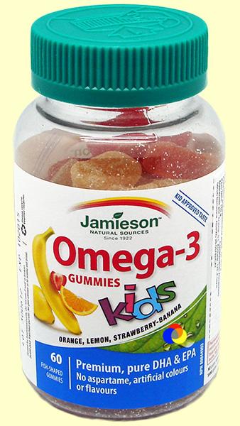 jaimeson-omega3-kids-gummies-60