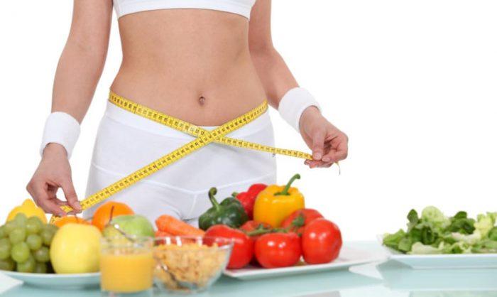 Dietas-para-perder-peso-en-casa